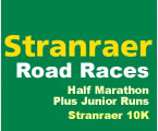Stranraer Half Marathon plus Junior Runs